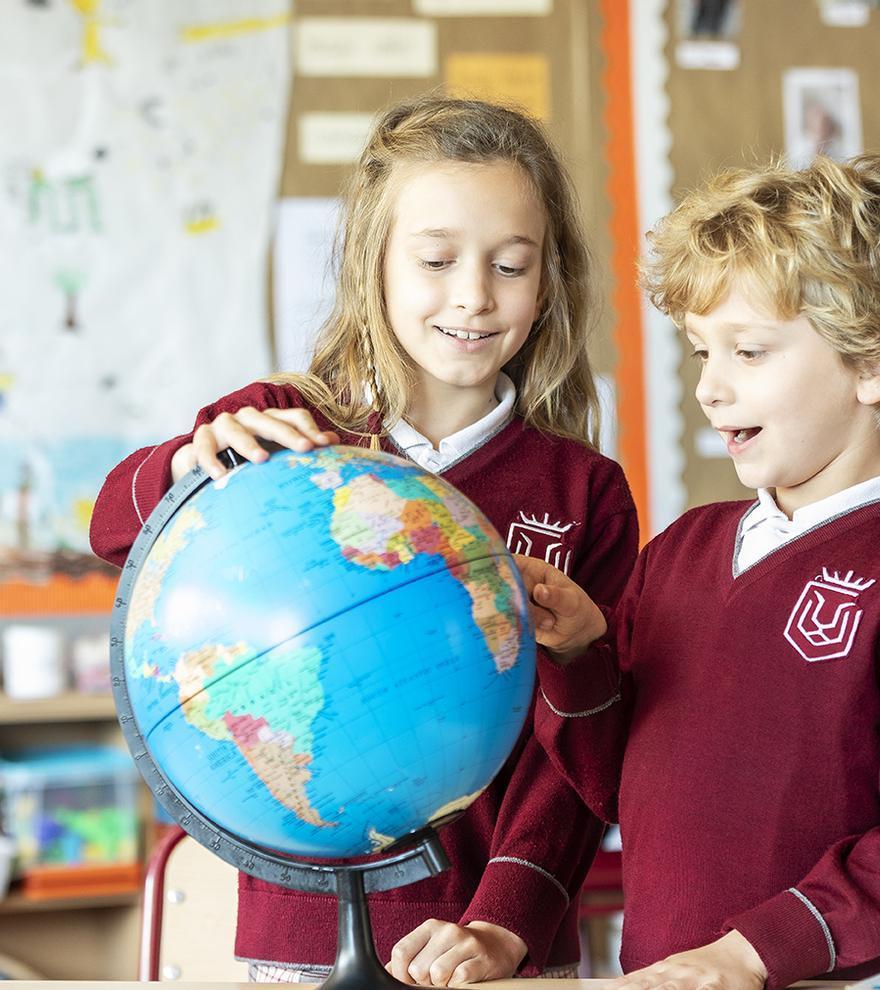 Educando para el mundo del mañana