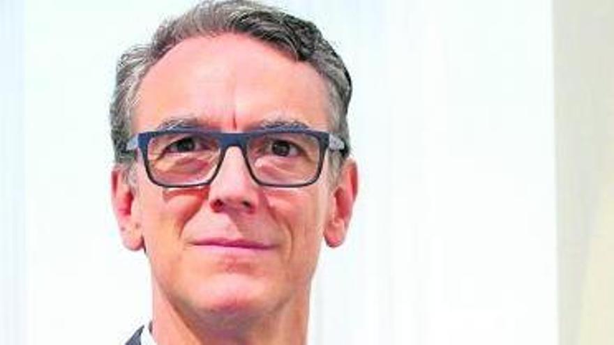 """Bruno Vilarasau: """"La crisis sanitaria  ha evidenciado la importancia de las telecomunicaciones y la energía"""""""