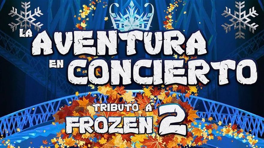 Tributo a Frozen 2