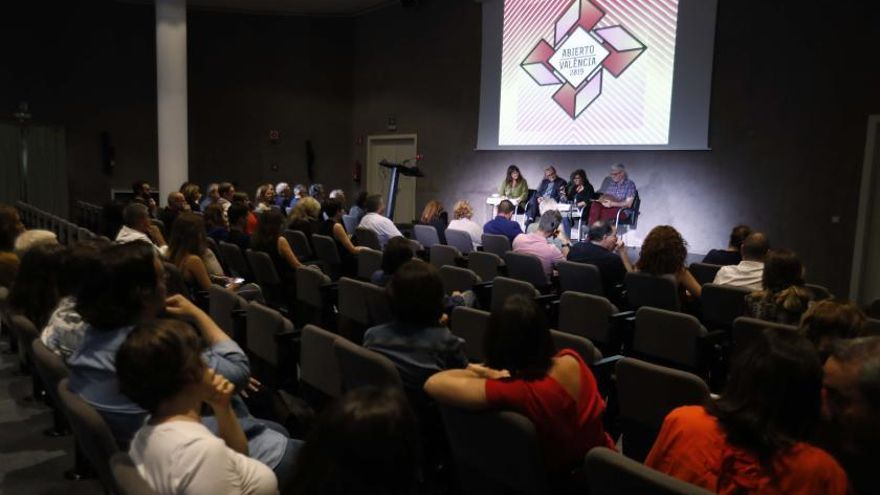 Abierto València vuelve en septiembre con 18 galerías