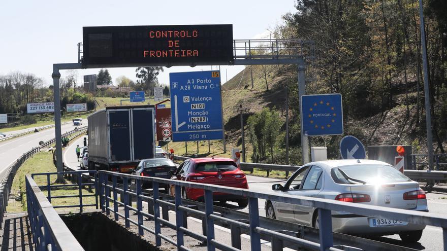 """Puente del Pilar en Portugal: Multas de 300 euros por trazar sus rotondas """"a la española"""""""