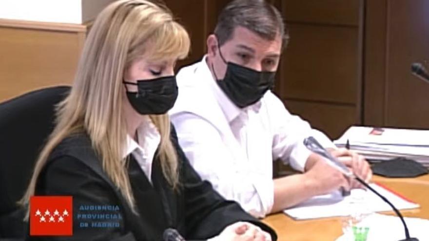 El Rey del Cachopo emprende acciones legales contra sus exparejas y la madre de Heidi Paz por injurias en el juicio