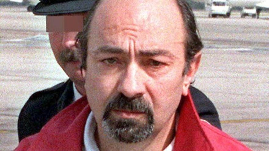 Queda libre uno de los autores del atentado de Hipercor tras 26 años de prisión