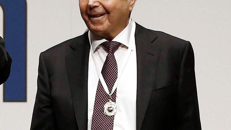 Fallece el empresario murciano Manuel Torres