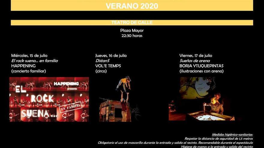 Teatro de Calle - DistanS