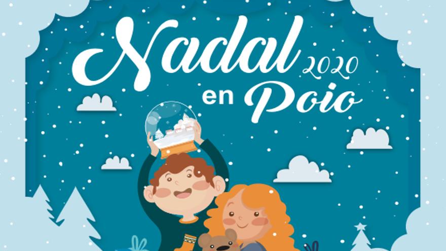 Nadal en Poio - 31 de decembro