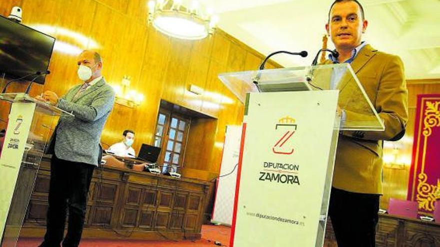 El IAE, al 25% para beneficiar a las empresas ubicadas en Zamora