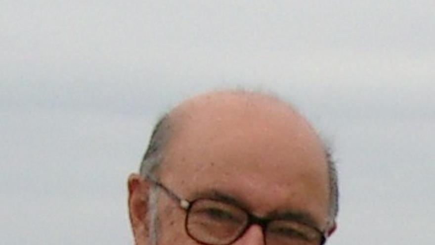 Muere Francesc Duran, histórico cocinero del Colegio Luis Vives de Palma