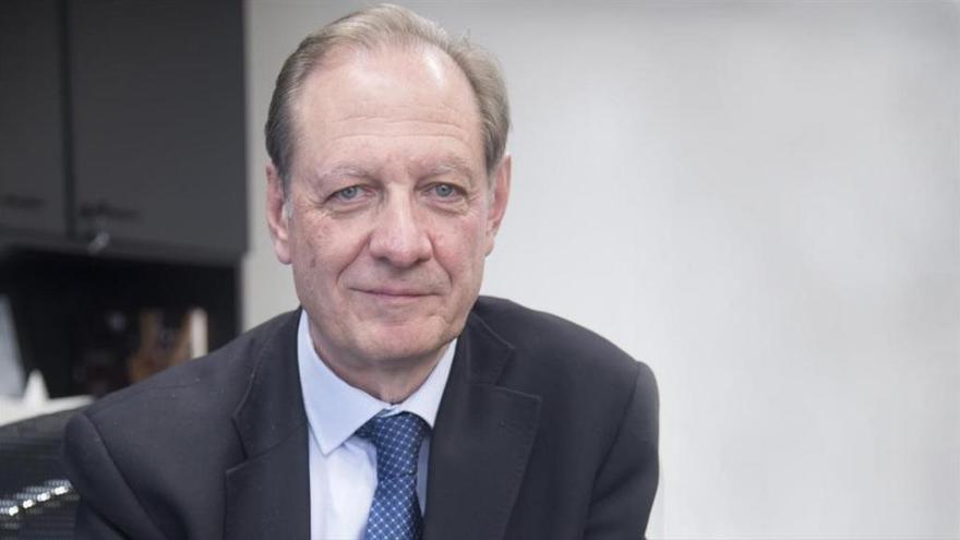Jordi Molet, nou conseller delegat d'EMPORDÀ, «Diari de Girona»i «Regió7»