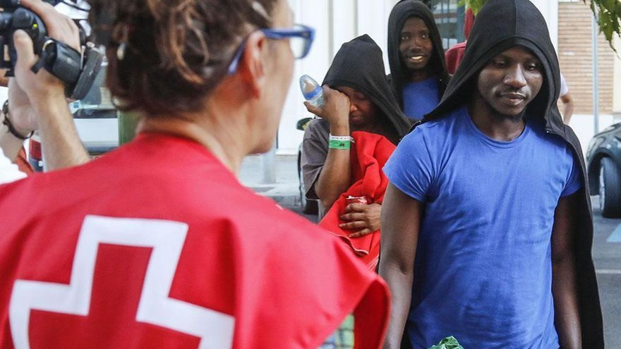 Un 70% de cordobeses encuestados por la APDHA cree que los inmigrantes vienen a delinquir