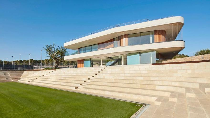 Arquitectura de élite