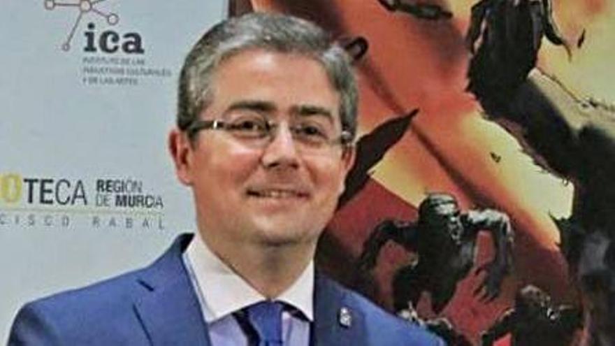 Jesús Pacheco | ISRAEL SÁNCHEZ