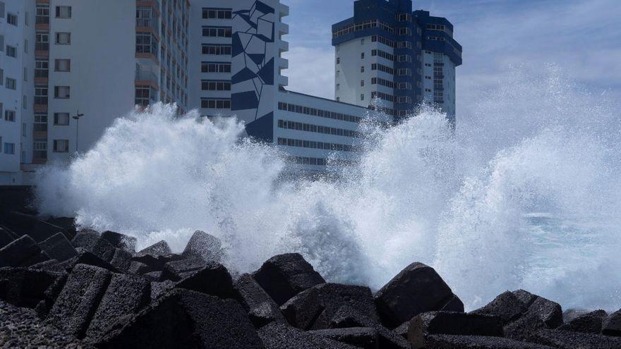 Canarias registra 192 accidentes acuáticos que se saldan con 43 fallecidos en 2020