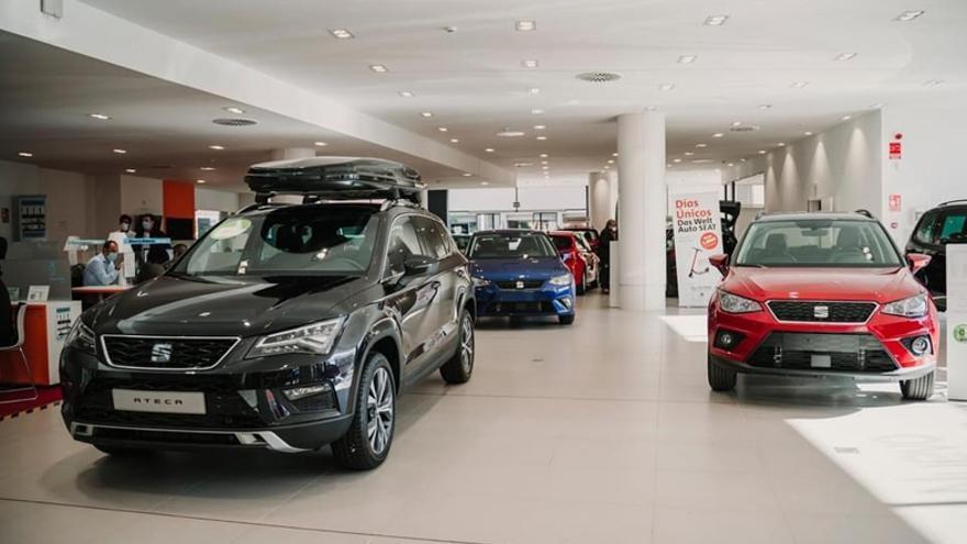 La Feria Levante Motor Wagen lanza al mercado las mejores ofertas en vehículos de ocasión