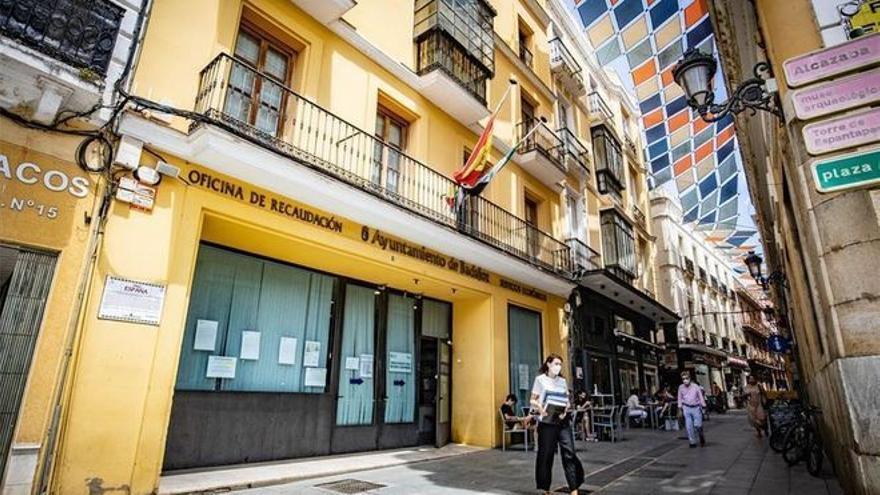 El remanente de tesorería del Ayuntamiento de Badajoz supera los 78 millones de euros