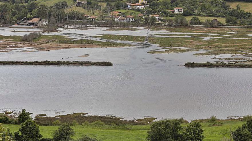 Villaviciosa consensuará con el tejido social las aportaciones al plan de la ría