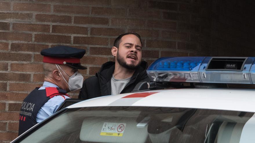El fiscal se opone al indulto a Pablo Hasel y lo tacha de reincidente