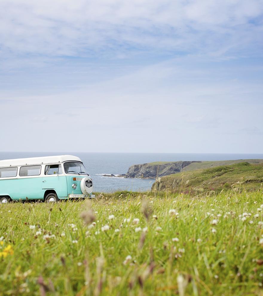 ¿Tienes vacaciones en septiembre? Estas son las rutas más bonitas de Europa para viajar en autocaravana