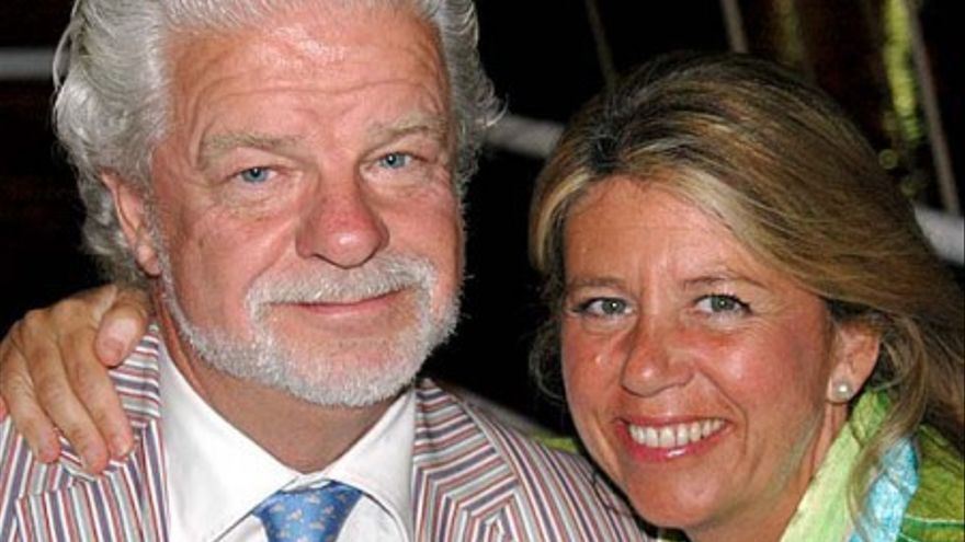 El Ayuntamiento de Marbella se desvincula de la investigación del marido de la alcaldesa