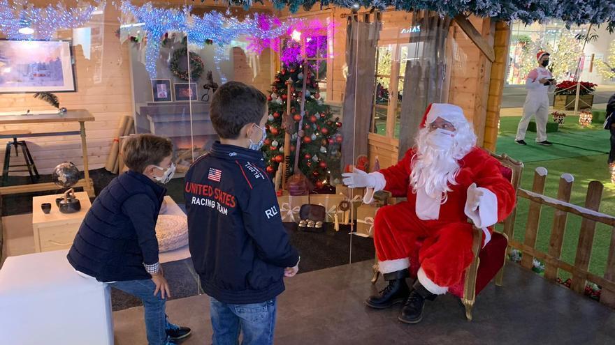 Alisios te invita al viaje de la Navidad con su amplio programa de actividades