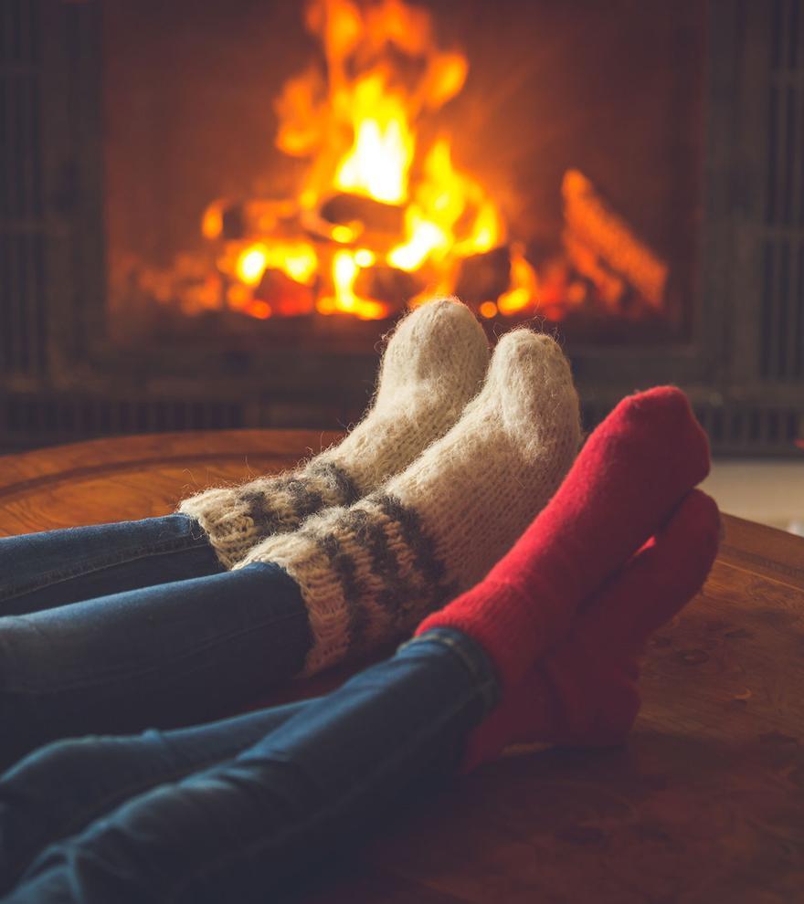 Especial Calor de Hogar: calidez acogedora y sostenible