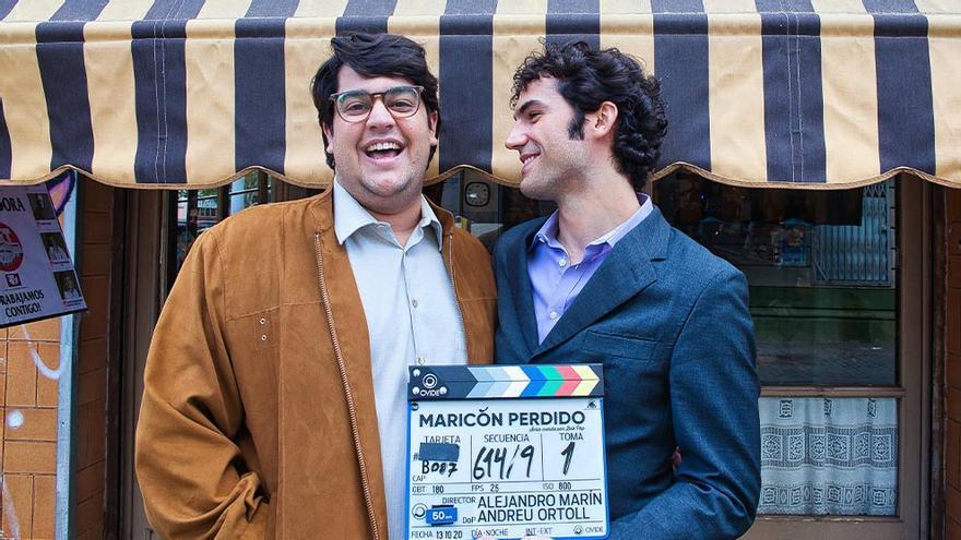 'Maricón perdido', de Bob Pop, se estrenará el 18 de junio