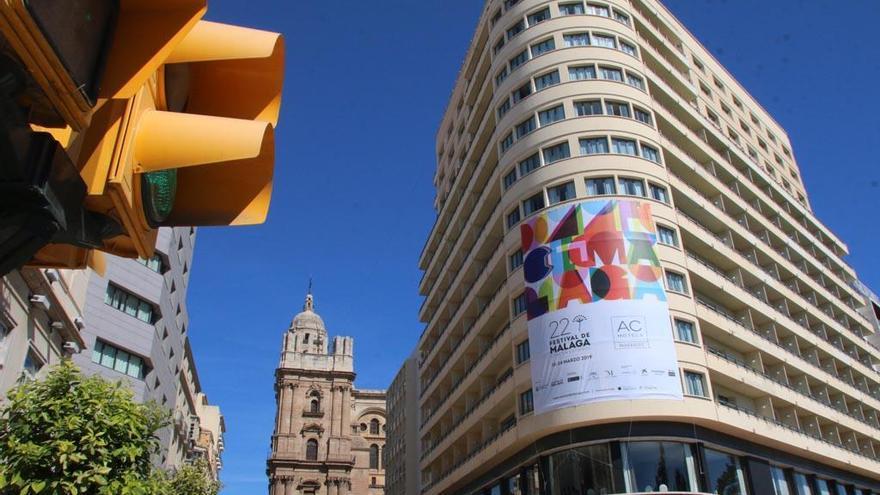 Ciudadanos pide a la Junta una mayor implicación en el Festival de Málaga
