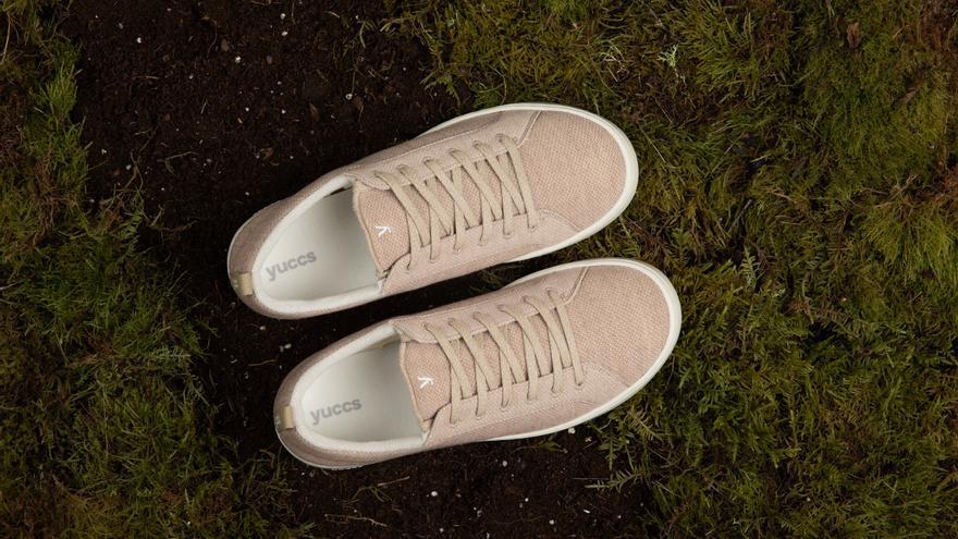 Las zapatillas perfectas existen y son mallorquinas: hechas con materiales naturales innovadores, comodísimas y a un precio accessible