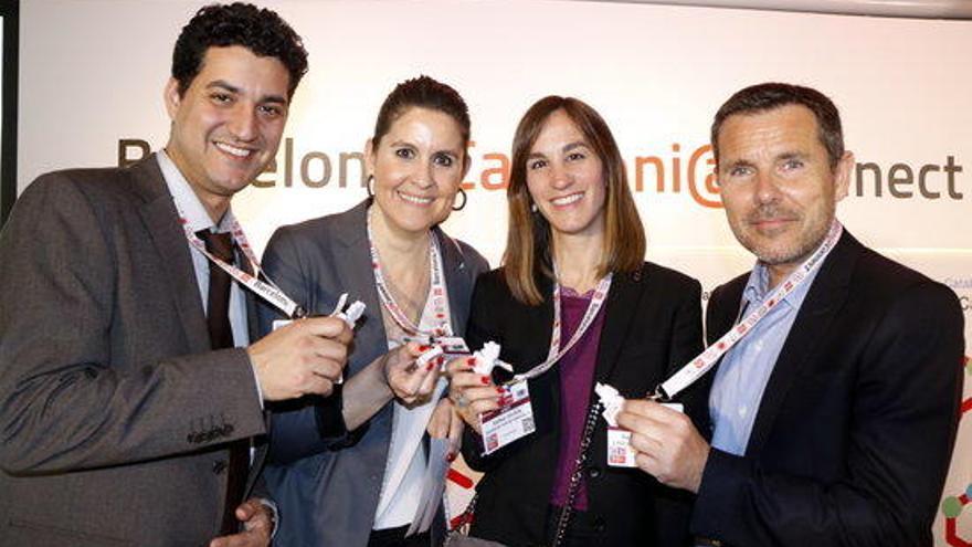 Les empreses catalanes busquen noves oportunitats de negoci a la Xina i Hong Kong