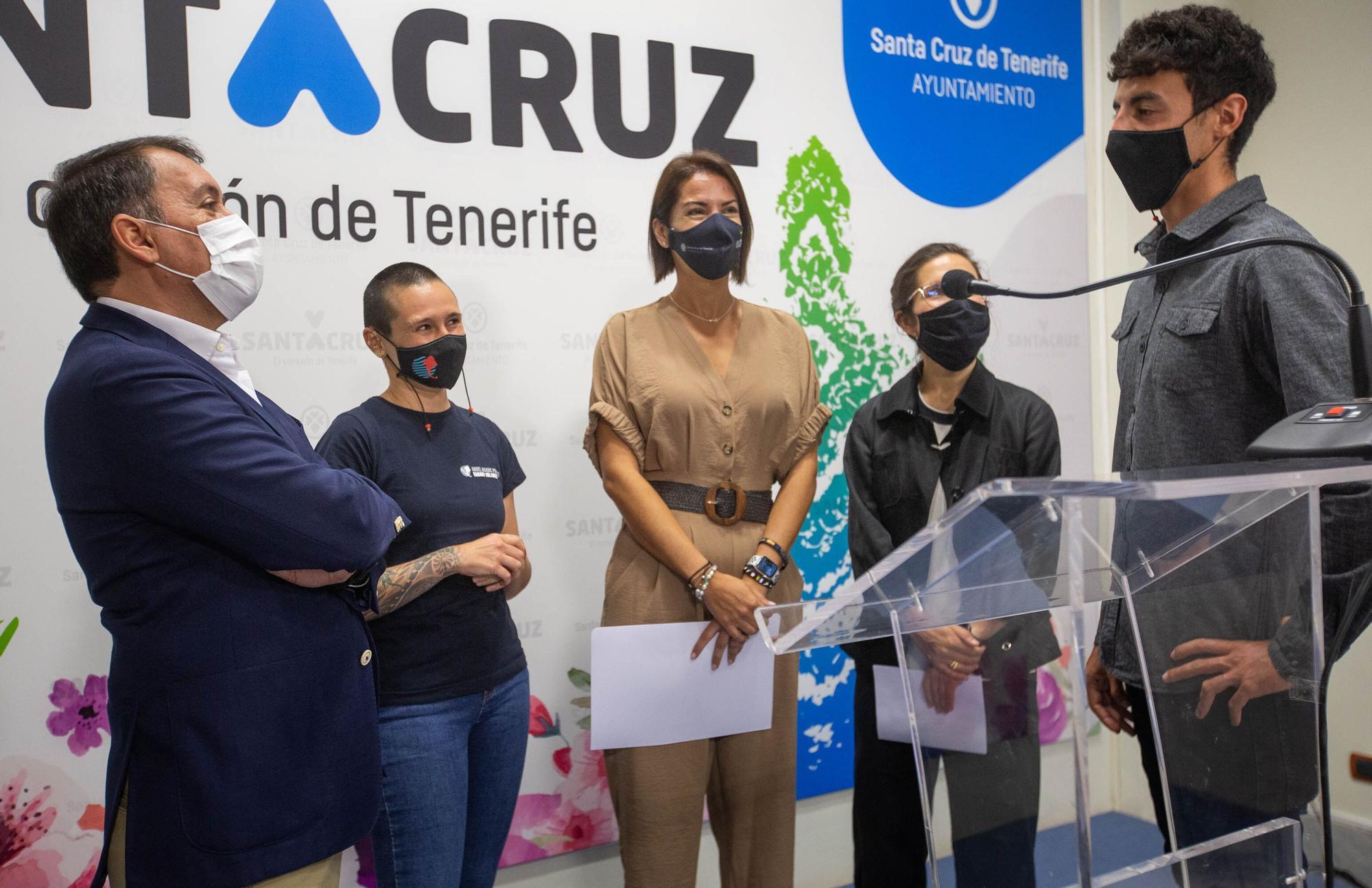 Proyecto angelotes Santa Cruz