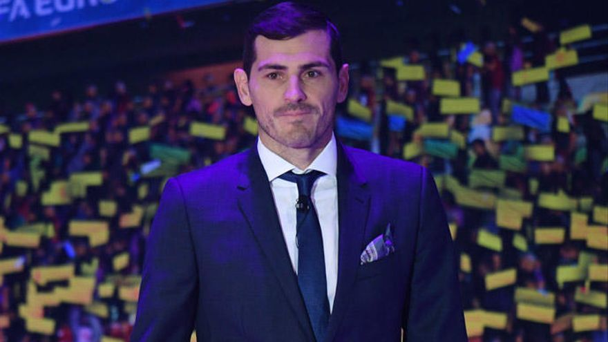 Registran la casa de Casillas dentro de una operación por fraude fiscal en el fútbol luso