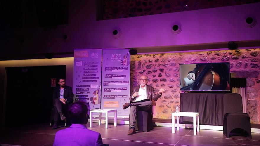 Dulce Pontes, Maria del Mar Bonet y Andrea Motis, la apuesta del Jazz Voyeur
