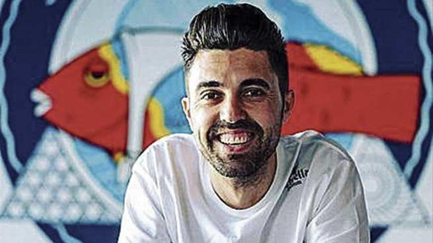 El cocinero Jonay Hernández compartirá fogones con Sandoval