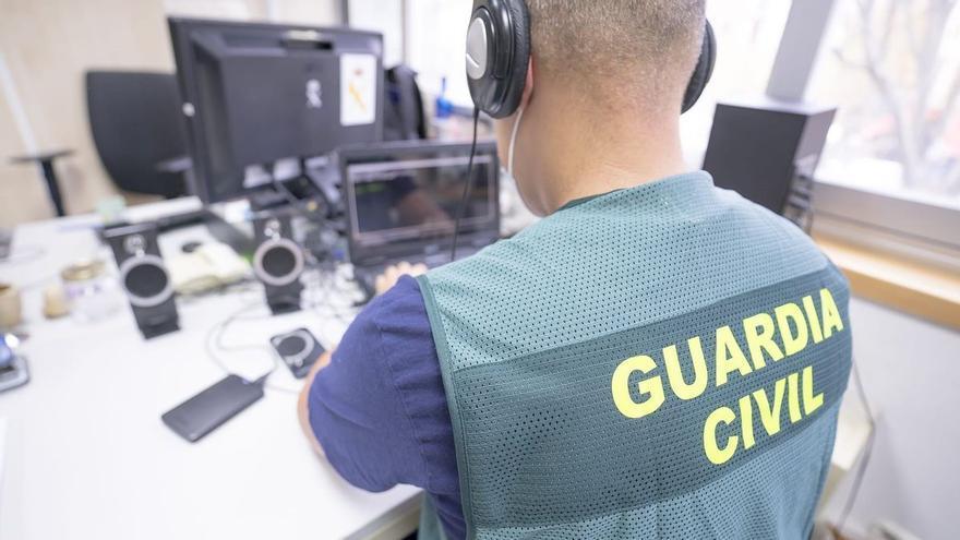 Tres investigados por robos en establecimientos de Zamora y otras provincias de España