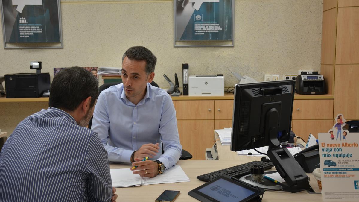 La atención al cliente se sitúa en el centro de la estrategia del Grupo Cooperativo Cajamar.