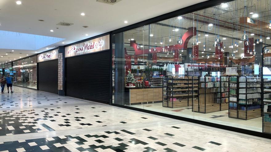 China Market, un nuevo espacio en el Centro Comercial El Mirador en Las Palmas de Gran Canaria