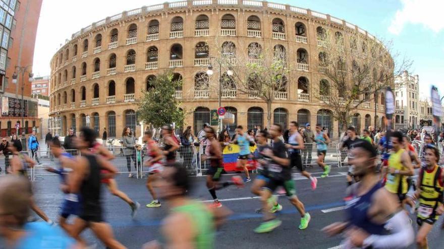 """""""En 2020 vamos a intentar el récord del mundo de maratón"""""""