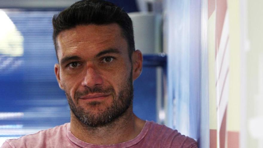 Investigan a Jorge Molina por el amaño del Getafe-Villarreal