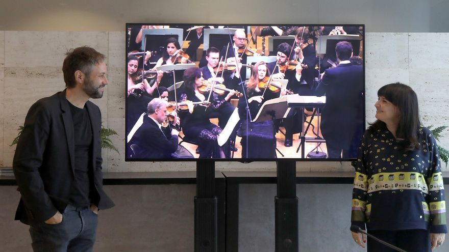 La Filarmónica de la Scala de Milán, Joshua Bell, András Schiff y una ópera propia, en la nueva temporada del ADDA