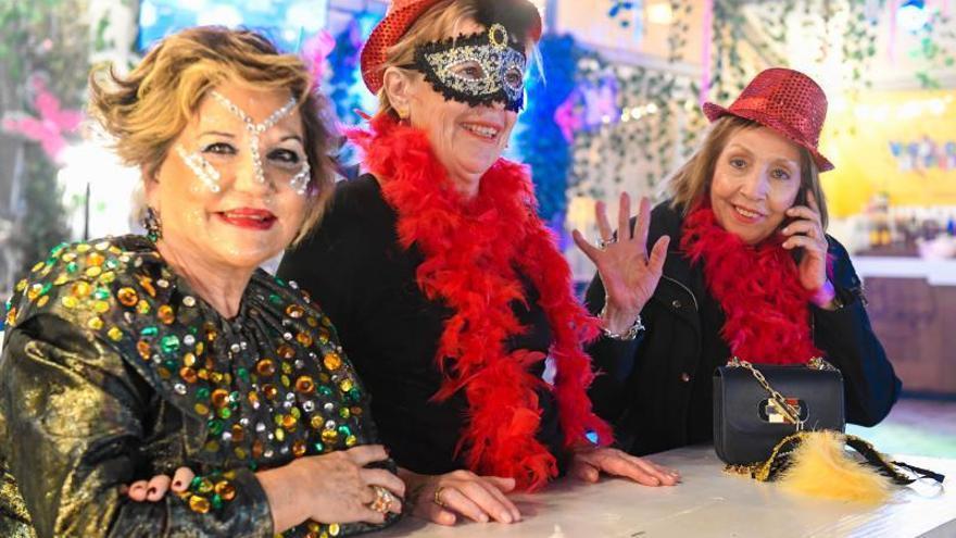 Gala Drag del Carnaval de Las Palmas de Gran Canaria 2020