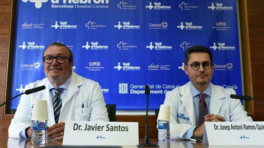 Un hospital catalán estudiará la relación entre el colon irritable y la depresión