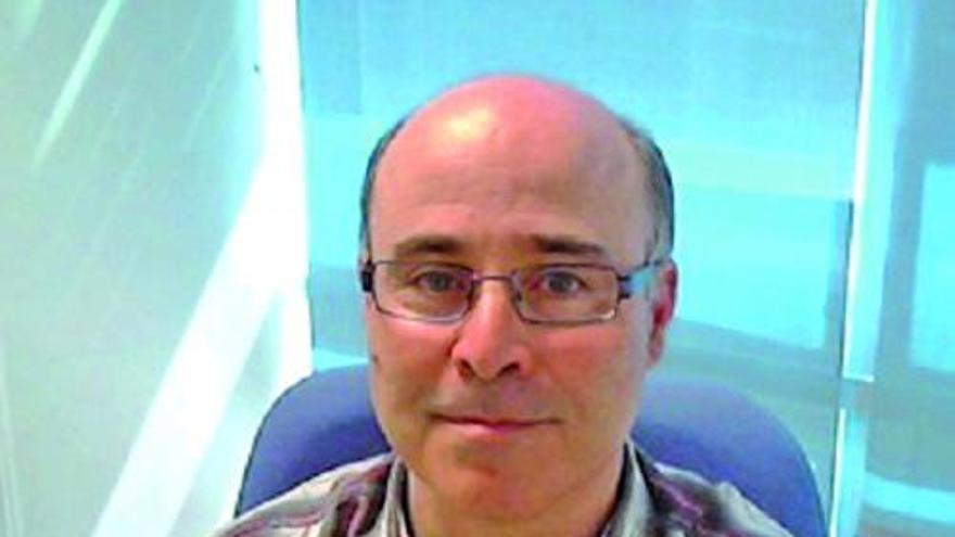 Rodolfo Canet, un biólogo para conducir el IVIA