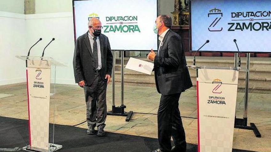 Castilla y León abre la puerta a la fusión de municipios, clave para Zamora