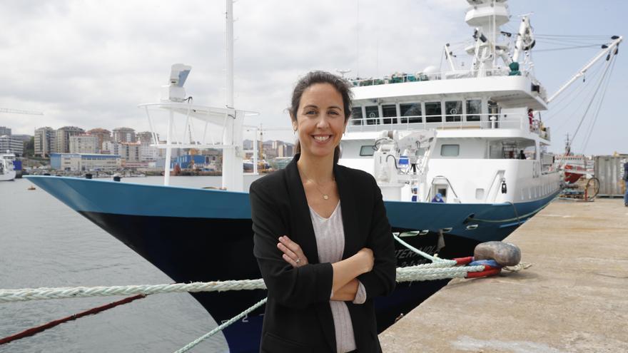 """""""Apostar por la flota debería ser prioritario para asegurar el suministro de pescado"""""""