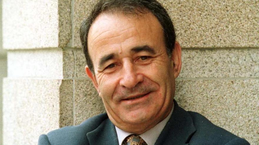 Carlos Casares ya es global