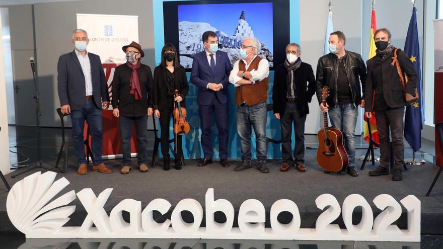 Milladoiro conmemora su 40 aniversario con una gira que recaerá en once localidades gallegas