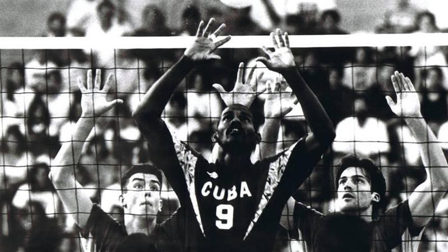 El único partido de Rafa Pascual en Vista Alegre cumple 25 años