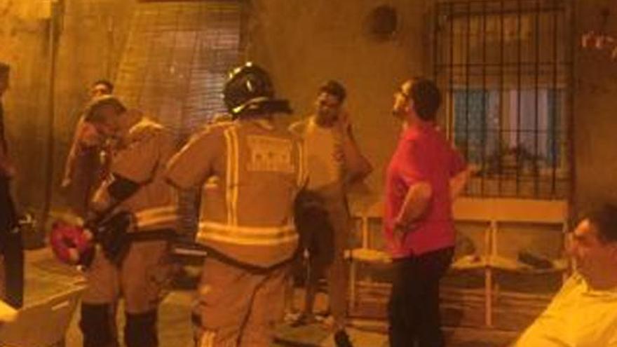 Un terremoto de 3,8 grados causa alarma en Murcia
