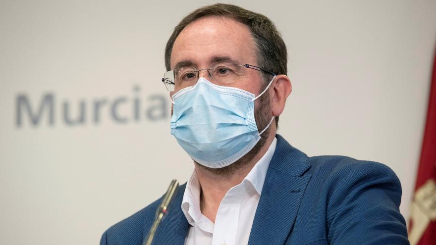 """Jaime Pérez: """"Hay dosis, lo que necesitamos son brazos"""""""