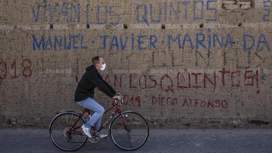 El parón del COVID mejora la calidad del aire en Castilla y León